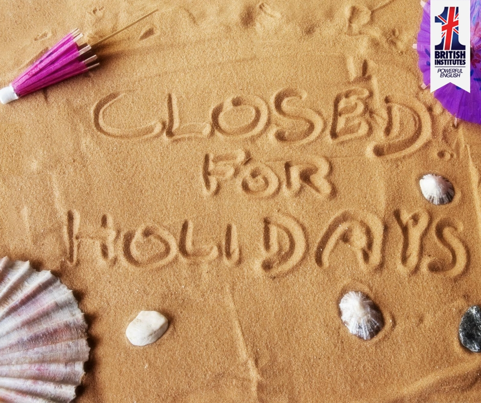 closed for holidays fb
