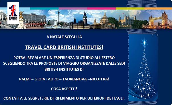 Locand. Travel Card